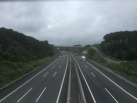 第二東名高速道路 長泉工事
